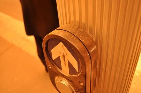 Traffic-Button
