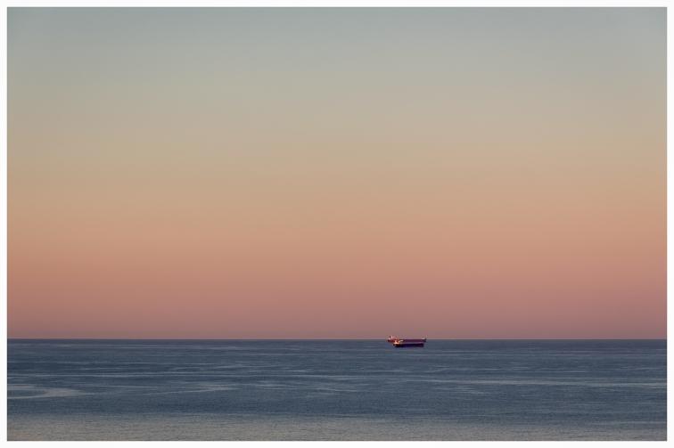 Sunset 10/8/13