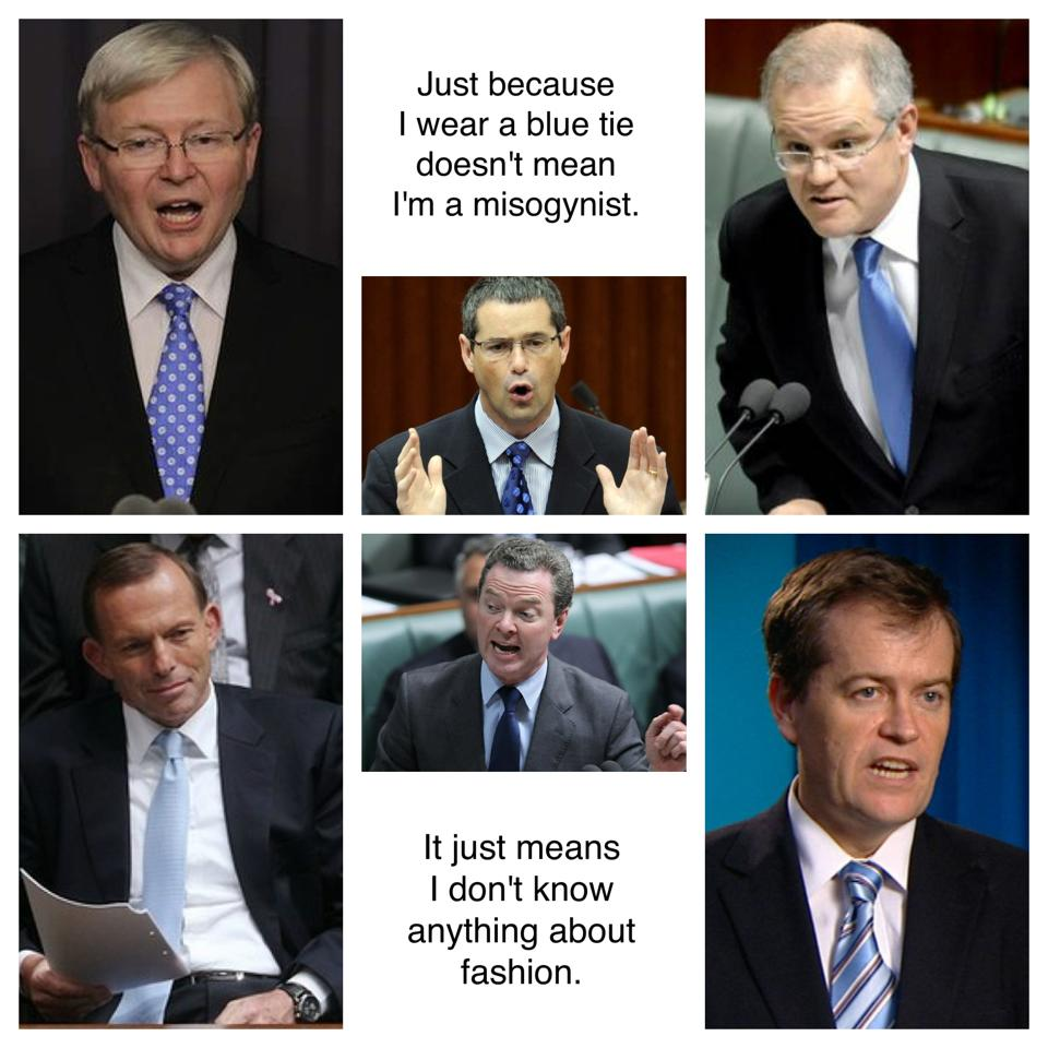 Coalition of Misogynists