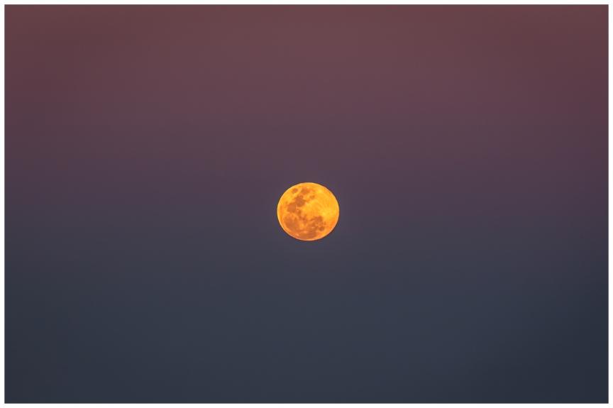 Full Moon 19/9/2013