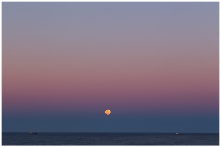 Sunset 19/9/2013