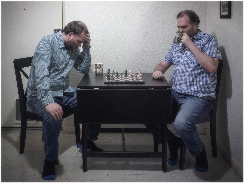 The Chess Match