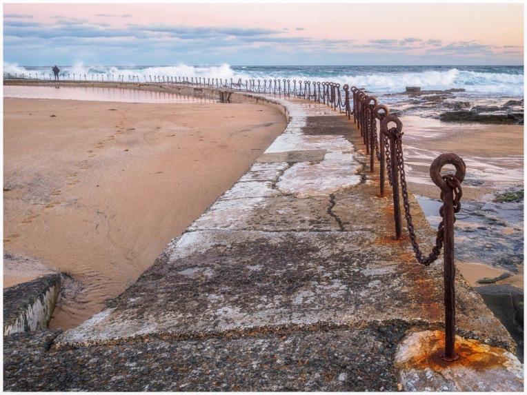 Newcastle Beach 25/06/16
