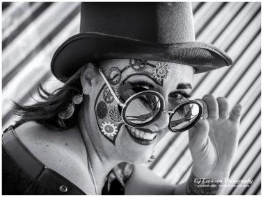 Steampunk #8