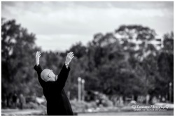 Tai Chi by the Lake