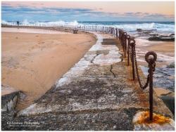 Newcastle Beach 25/6/16