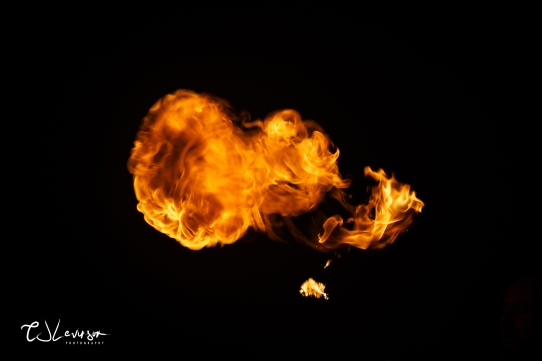 Playing With Fire 10