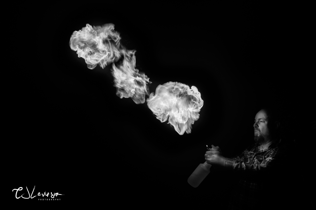 Playing With Fire 12