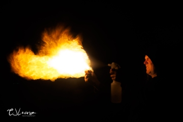 Playing With Fire 5