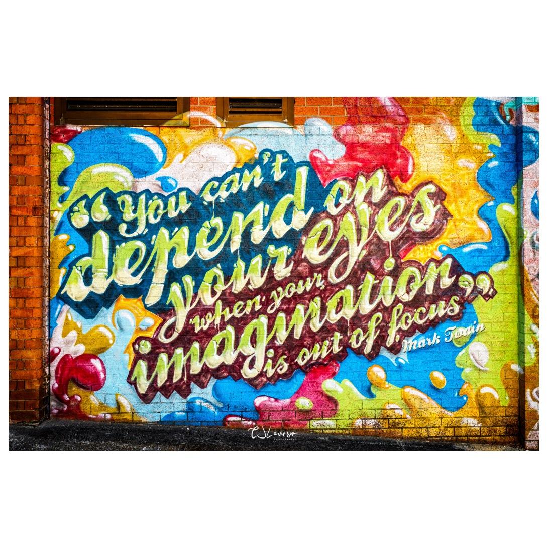 Newcastle Wall Art (square)