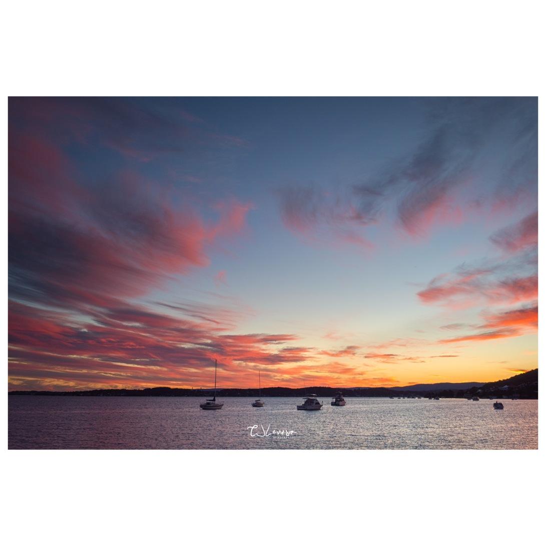 Sunset 4-7-2017 (square)