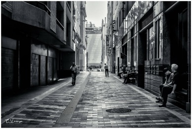 Central Street Revisited